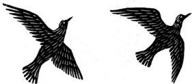 Birds (giclée only)